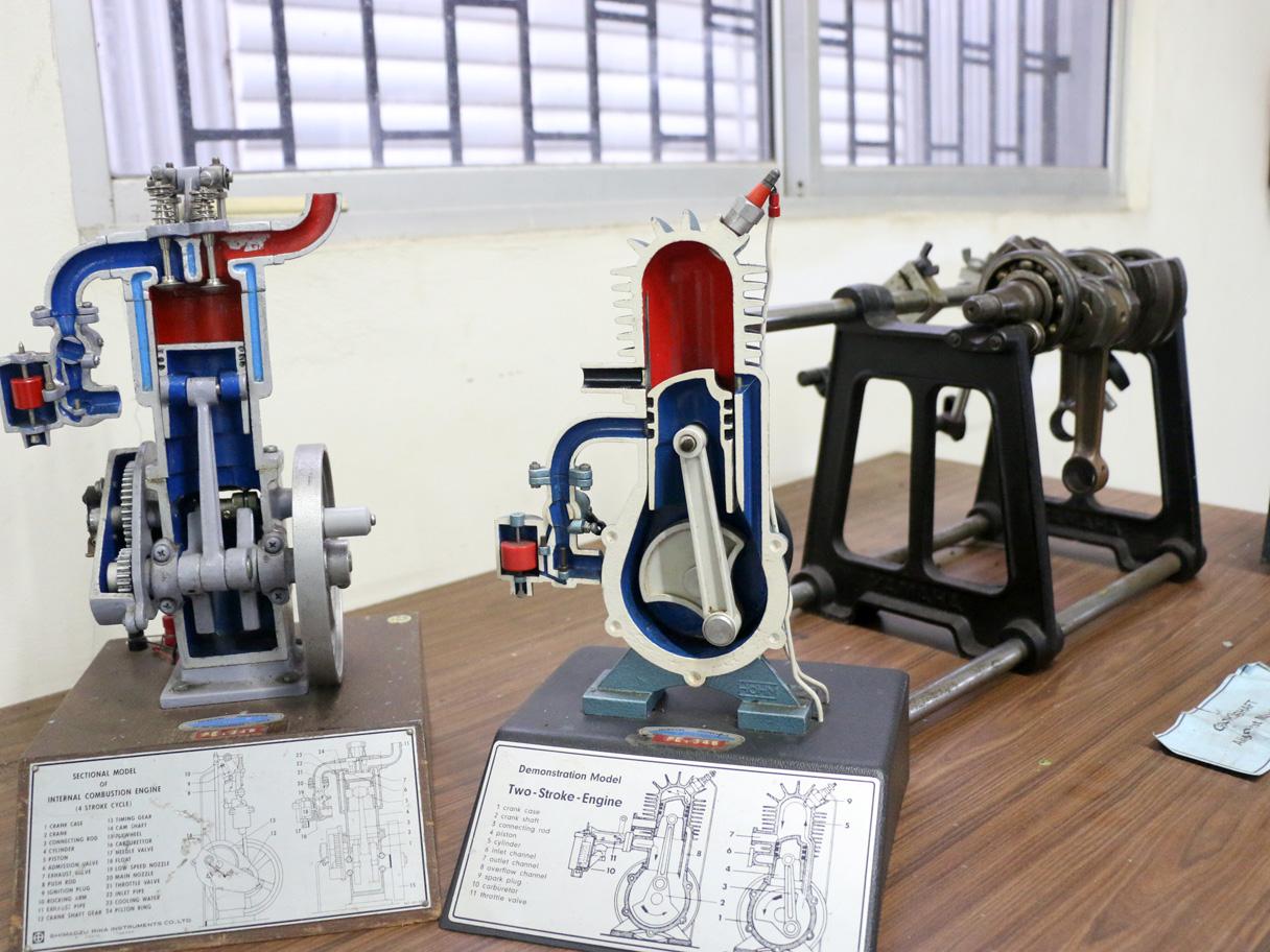 engineering-models