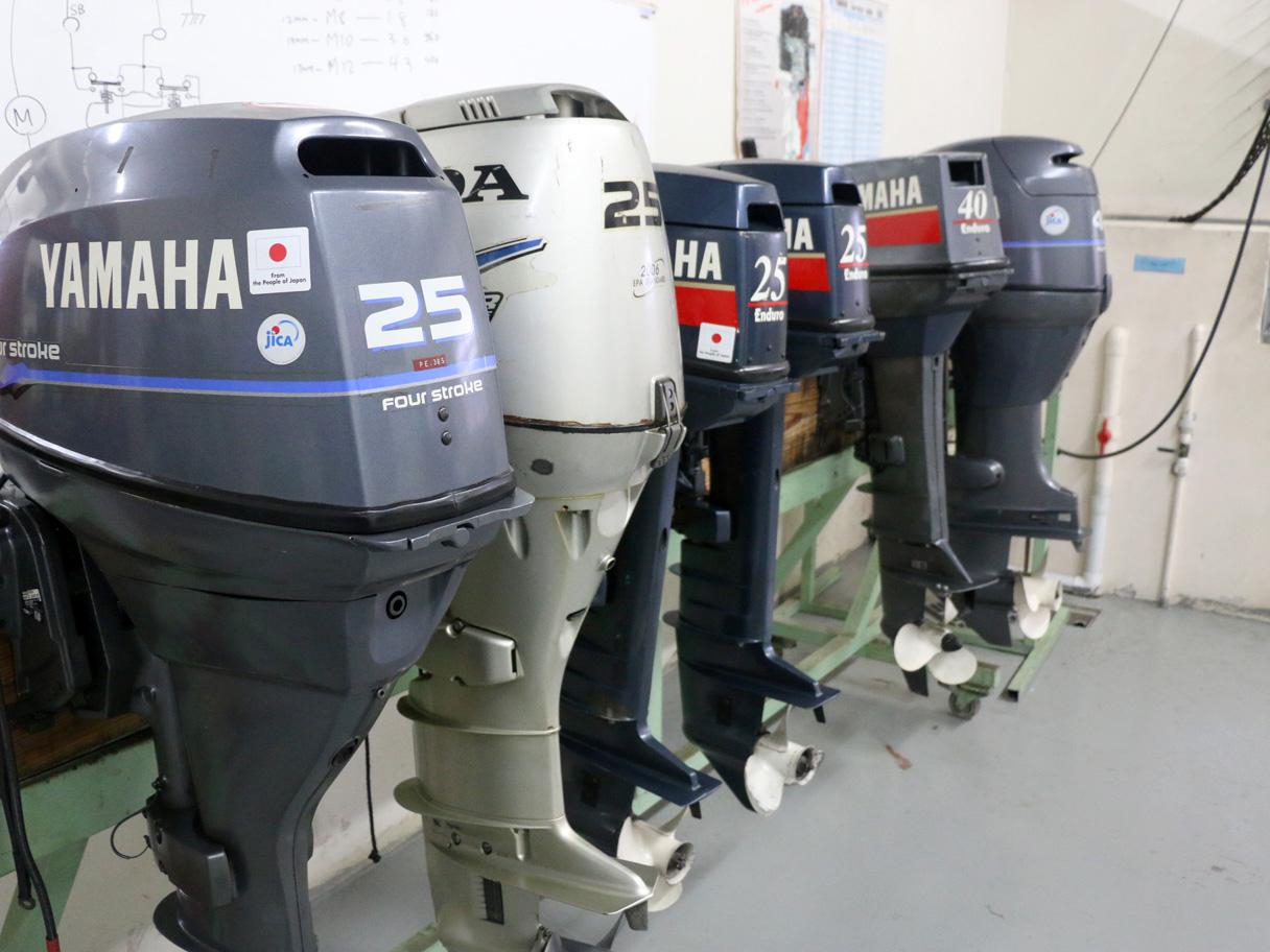 engineering-outboard-motors